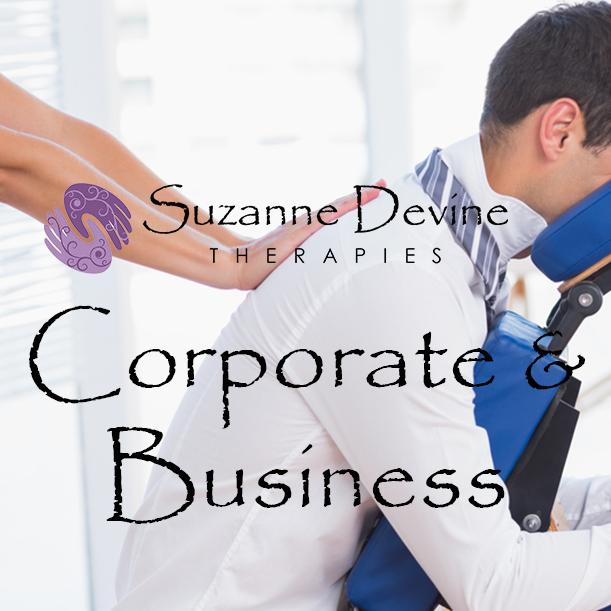 Corporate Office Massage and Reflexology Baldoyle Dublin and Ashbourne Meath