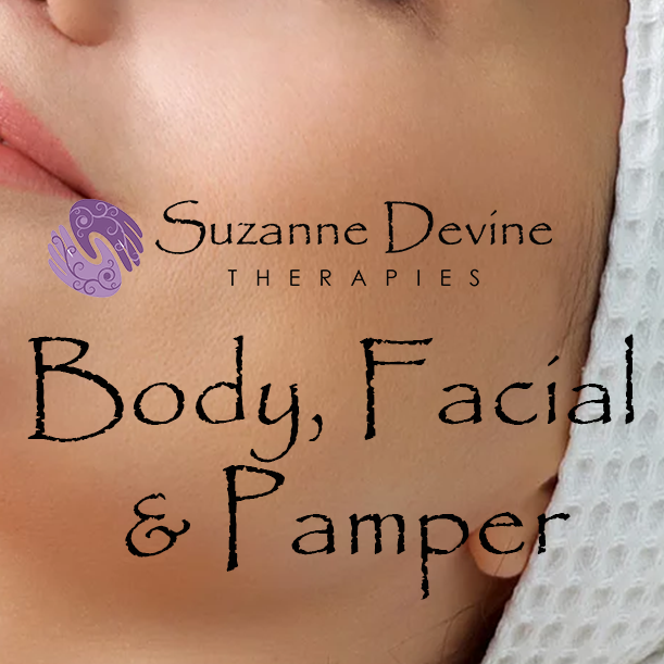 Body, Facials, Pamper Treatments, Baldoyle Dublin and Ashbourne Meath