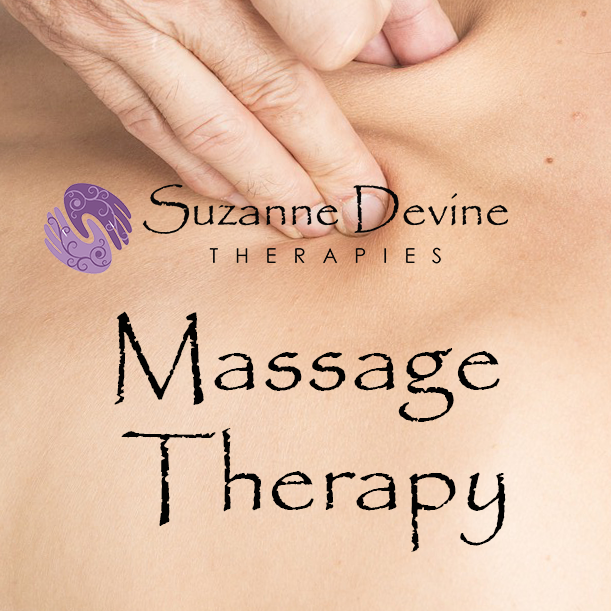 Back Massage and Neck Massage Baldoyle Dublin and Ashbourne Meath