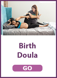 Birth Doula Dublin and Meath